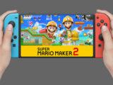 نقد و بررسی بازی super mario maker 2