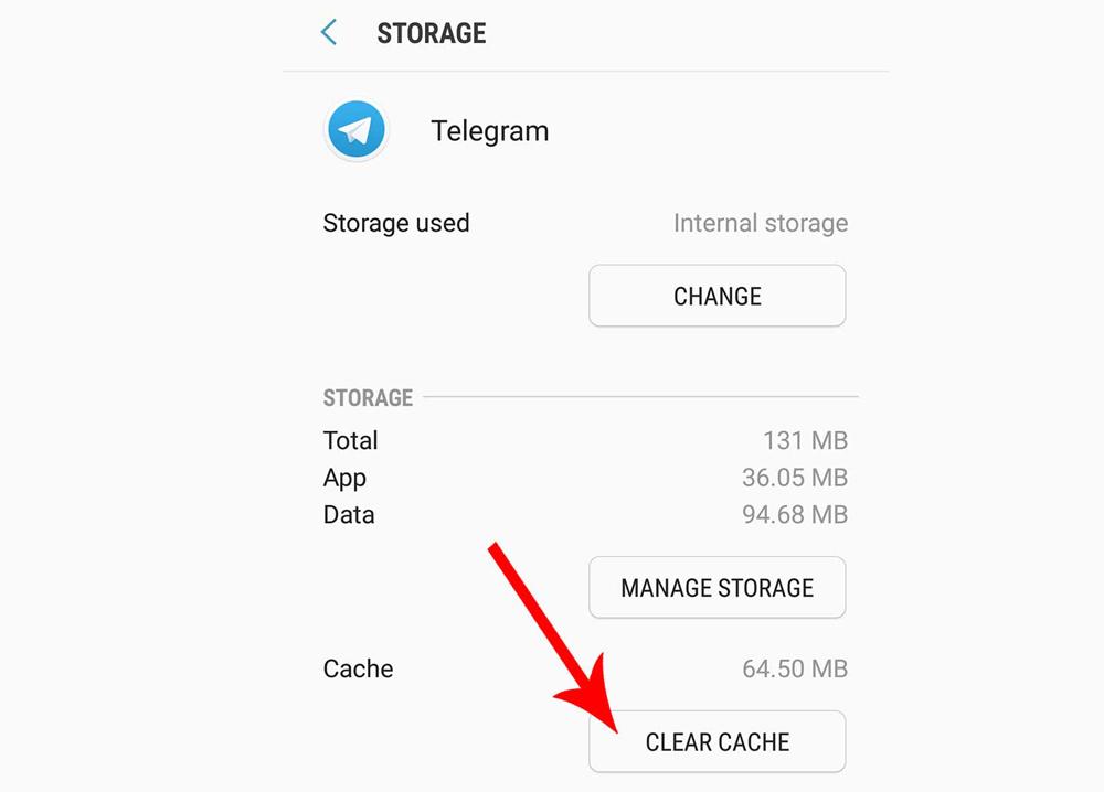 چرا مشکل باز نشدن عکس و ویدئو در تلگرام به وجود می آید؟