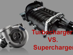 تفاوت توربوشارژر با سوپرشارژر، کدام یک بهتر است ؟