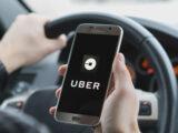 ویژگی های جدید اپلیکیشن اوبر، امنیت بیشتر مسافران