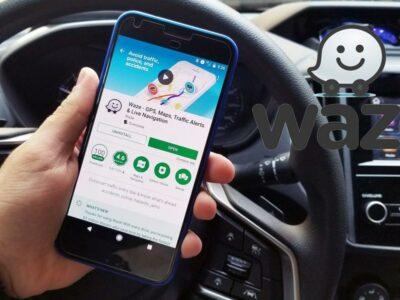 رفع مشکل No GPS ویز در گوشی های اندروید و آیفون