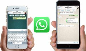 چطور حالت نوشتاری و فرمت پیام ها در واتس آپ را تغییر دهیم؟