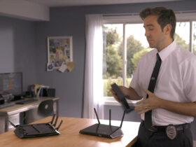 آموزش شناسایی نقاط کور وای فای برای تقویت سیگنال در خانه