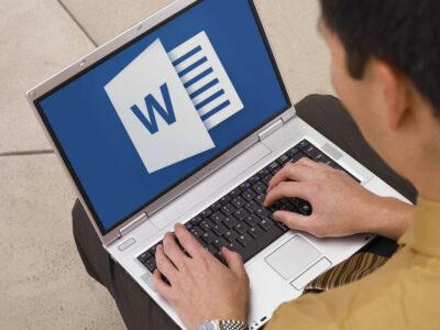 آموزش کامل تغییر سایز کاغذ در نرم افزار Word