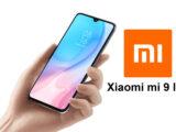 گوشی هوشمند شیائومی Mi 9 Lite در اسپانیا رونمایی شد