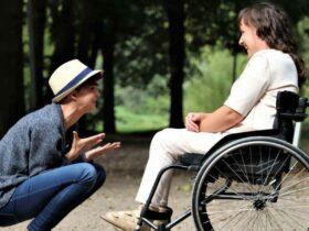 کاربرد اینترنت اشیا (IoT) برای افراد معلول