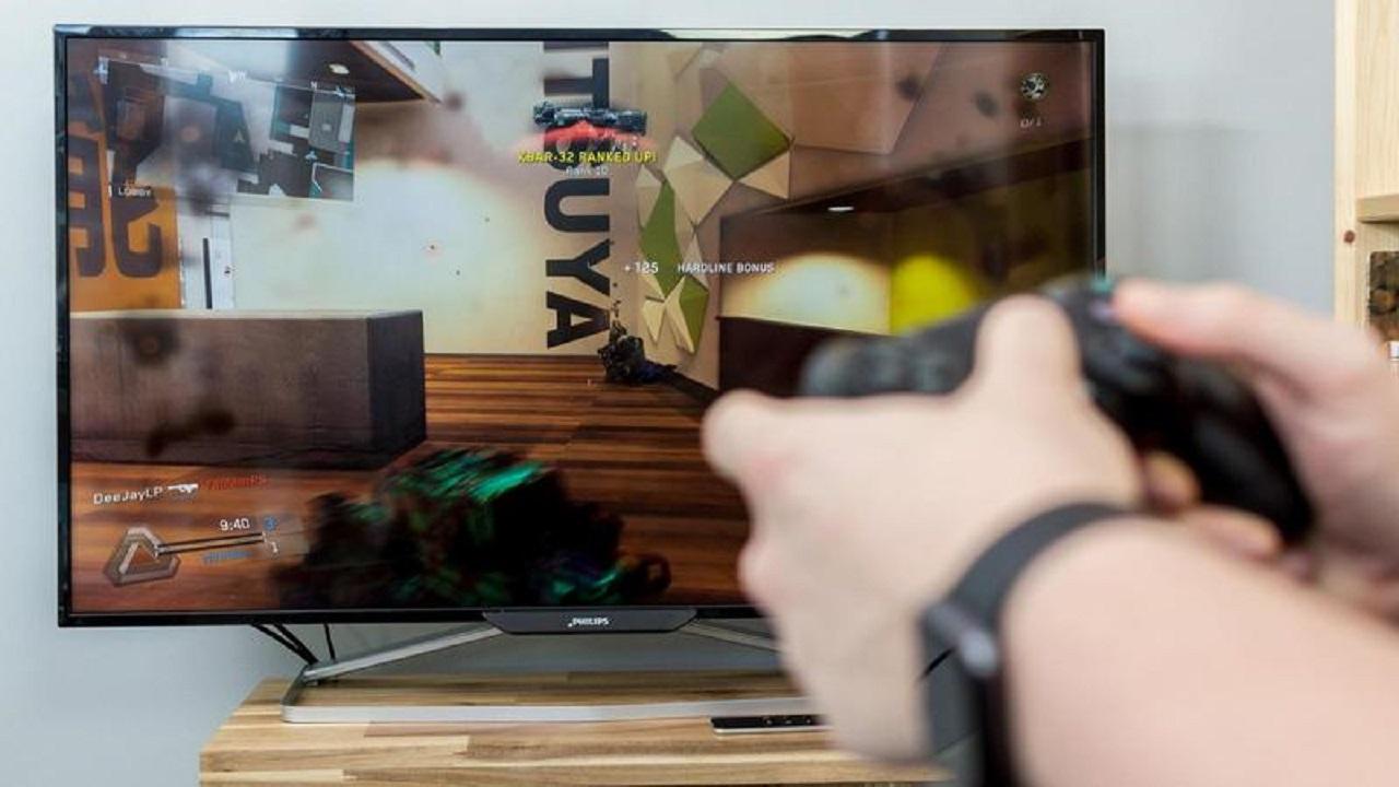 کنترل والدین PS4