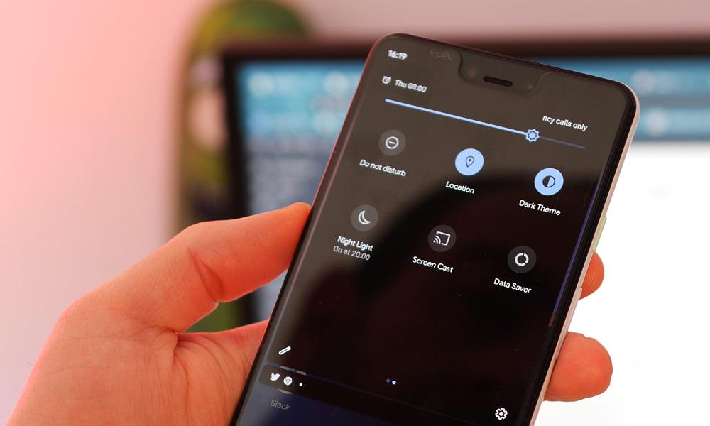 حالت تاریک جی میل در گوشی های اندرویدی را چگونه فعال کنیم؟