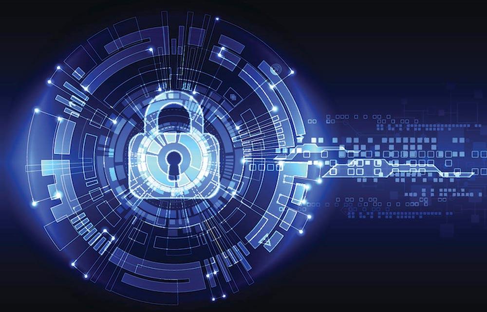 فایروال: نرم افزاری است که در واقع مجموعه ای از قوانینی است كه تعیین می كند داده ها می توانند از یك شبكه وارد شوند