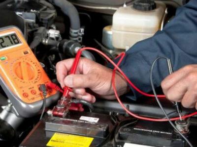 تشخیص برق دزدی در خودرو و راه های برطرف کردن آن