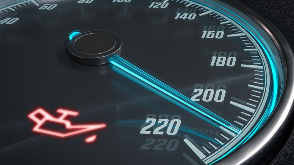دلایل اصلی کاهش روغن موتور خودرو