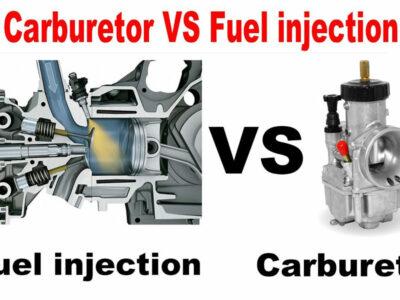 ماشین کاربراتوری بهتر است یا انژکتوری؟