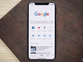 مرورگر تاریک کروم در ios برای کاربران گوشی های آیفون