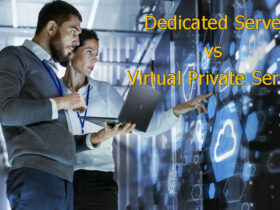 تفاوتهای سرور اختصاصی و سرور مجازی چیست؟