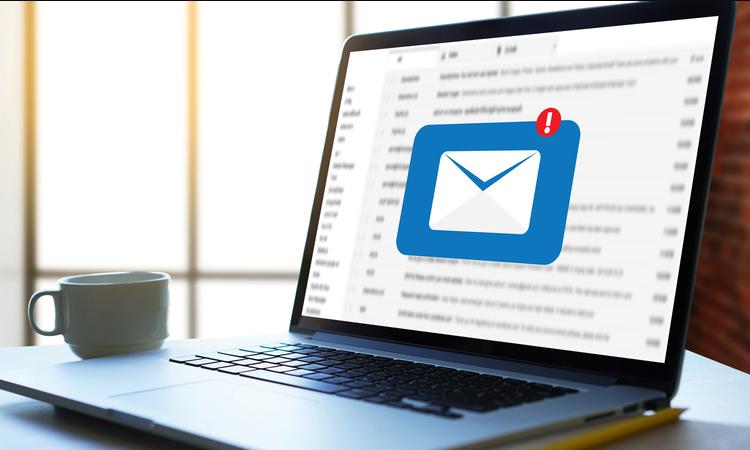 از کجا بفهمم مخاطب ایمیل هایم را خوانده است؟