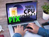 چگونه مصرف cpu در ویندوز 10 را کاهش دهیم