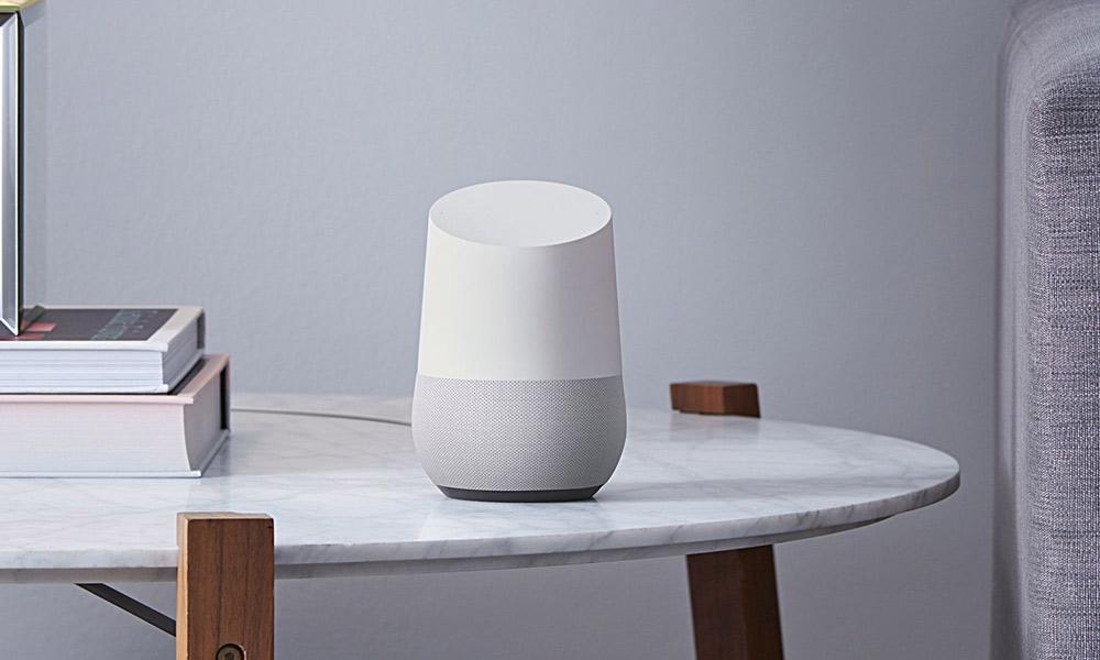 چگونه روی گوگل هوم به طور رایگان موسیقی گوش کنیم؟
