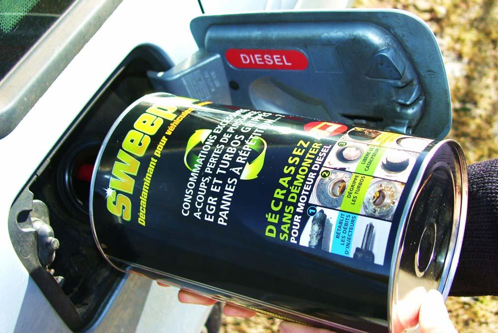 مضرات مکمل بنزین برای خودرو
