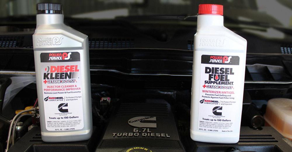 مکمل ضد یخ سوخت (Anti-Gelling Additives)