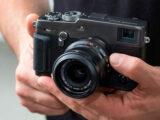 تبدیل ایده های آنالوگ به دیجیتال با دوربین فوجی فیلم X-pro3