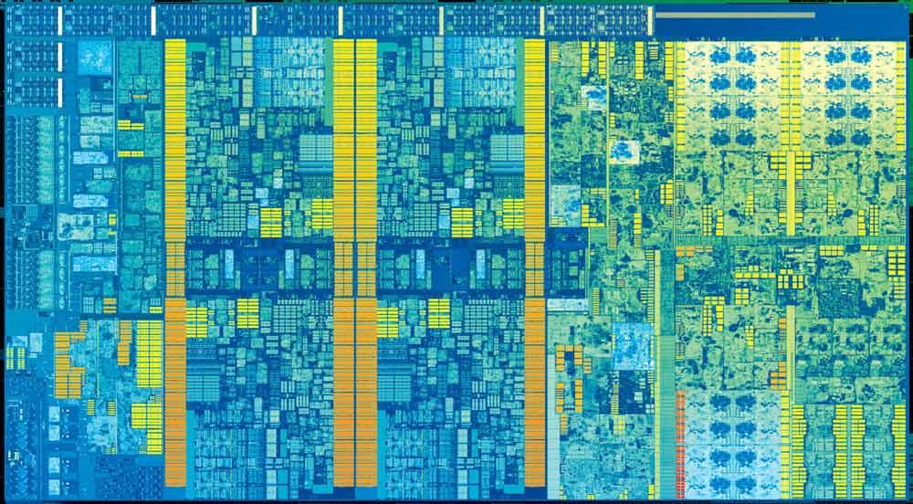 کدام پردازنده بهترین است؟