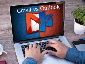 جی میل یا اوت لوک : کدامیک از نظر سهولت استفاده بهتر است؟