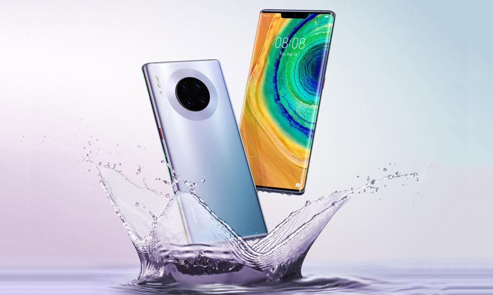 گوشی میت 30 و میت 30 پرو به طور رسمی در نیمه نوامبر در اروپا عرضه می شود