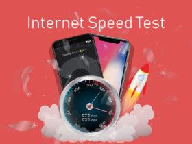 بهترین سایت های تست سرعت اینترنت