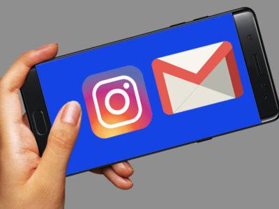 چگونه ایمیل واقعی اینستاگرام را از ایمیل جعلی تشخیص دهیم؟
