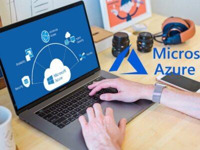 مایکروسافت آژور microsoft azure چیست؟
