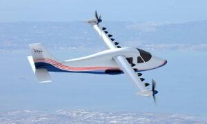 ناسا اولین هواپیمای تمام الکتریکی خود را آماده تست کرد