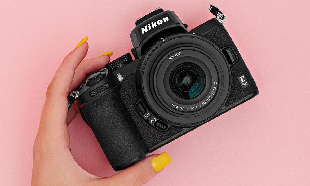 دوربین Z50 نیکون ، دوربین بدون آینه ارزان قیمت این برند