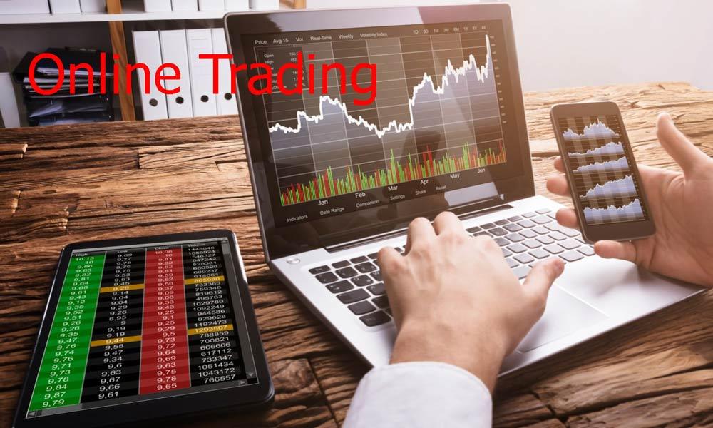مزاياي معاملات برخط يا online trading در بورس چیست؟