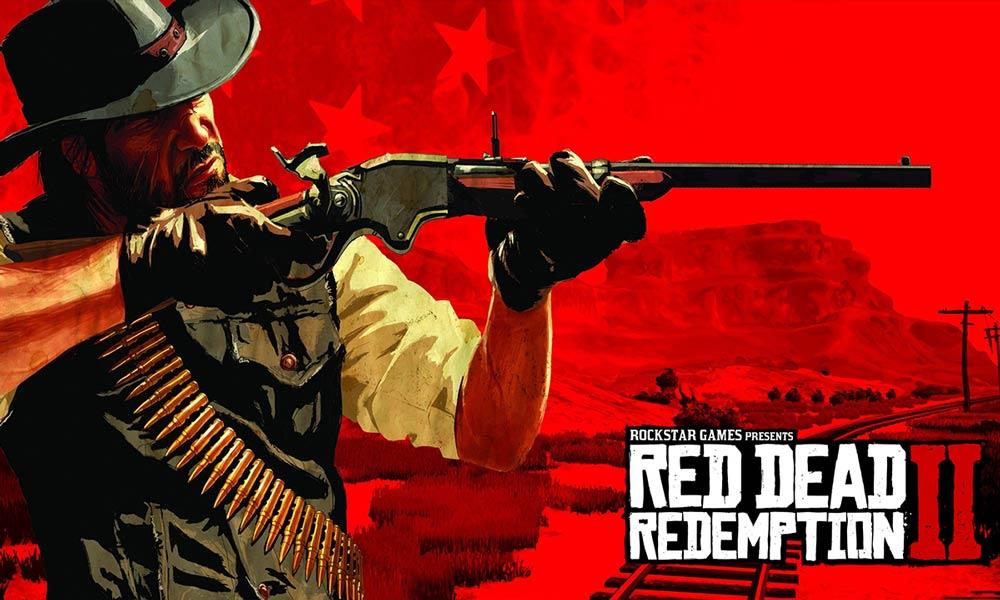 بازی Red Dead Redemption 2ماه بعد برای PC عرضه می شود
