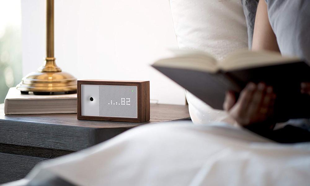 دستگاه هوشمند Awair 2nd Edition برای اندازهگیری کیفیت هوای خانه