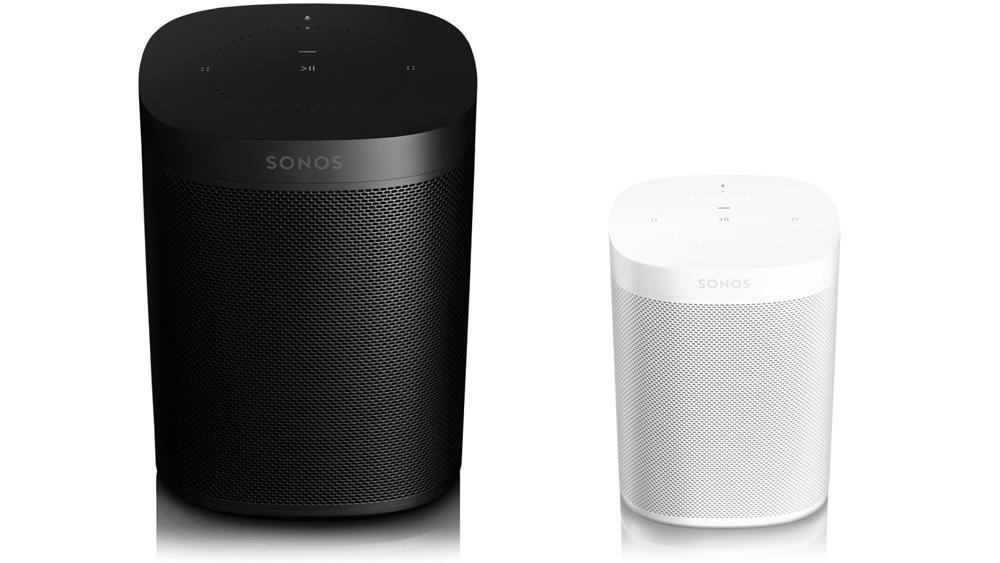 بهترین اسپیکر هوشمند از نظر کیفیت صدای خوب با توجه به قیمت آن: اسپیکر Sonos One
