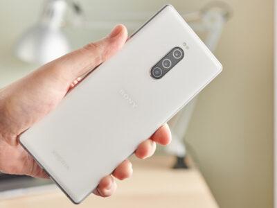 پردازنده گوشی جدید سونی اکسپریا، رقیب آیفون 11؟