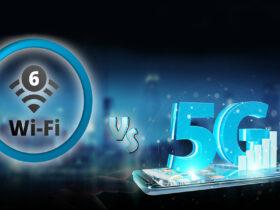 Wi-Fi 6 و 5G: کدام یک برای کسبوکار شما مناسبتر است؟