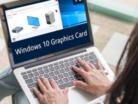 آموزش آپدیت کارت گرافیک ویندوز 10