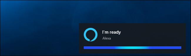 دستیار صوتی در قفل اسکرین