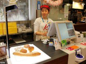نانواییها در ژاپن به هوش مصنوعی مجهز شدند