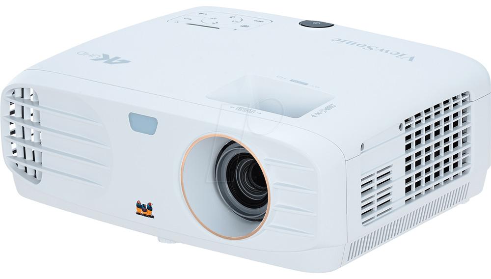 با ارزش ترین پروژکتور: View PX727-4K