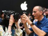 هدست و عینک واقعیت افزوده اپل