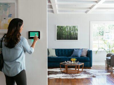 با این وسایل هوشمند امنیت خانه را بیشتر کنید
