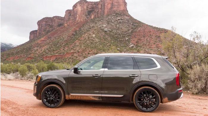 آشنایی با بهترین خودروهای زیر 40 هزار دلار 2019