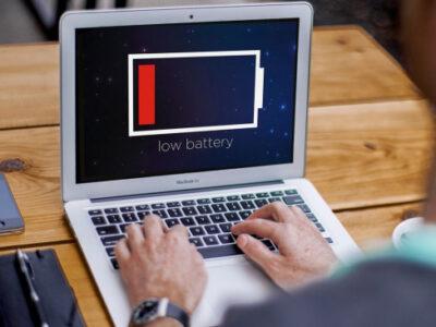 روش هایی برای بهبود طول عمر باتری لپ تاپ