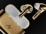 ایرپاد پرو طلایی به قیمت 67790 دلار