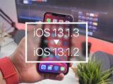 دانگرید کردن آیفون iOS 13.2 به ورژن پایینتر