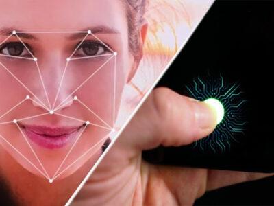 حسگر تشخیص چهره بهتر است یا اثرانگشت داخل صفحه نمایش؟