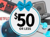 بهترین هدیه های اقتصادی با قیمت کمتر از 50 دلار